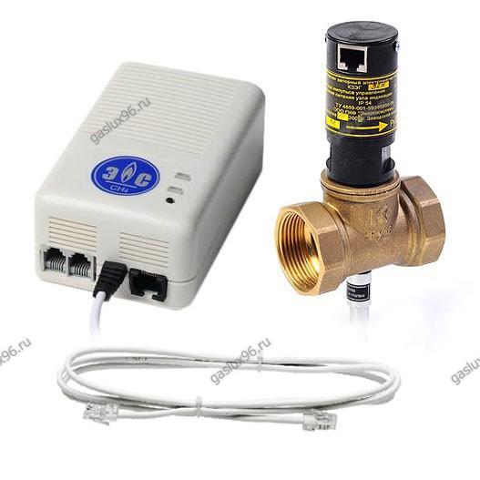 СКЗ - Кристалл-2 Ду15 НД (СО+СН) система контроля загазованности